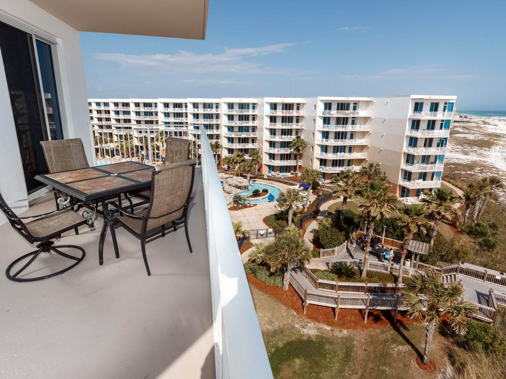 Waterscape B600 Condo rental in Waterscape Fort Walton Beach in Fort Walton Beach Florida - #22