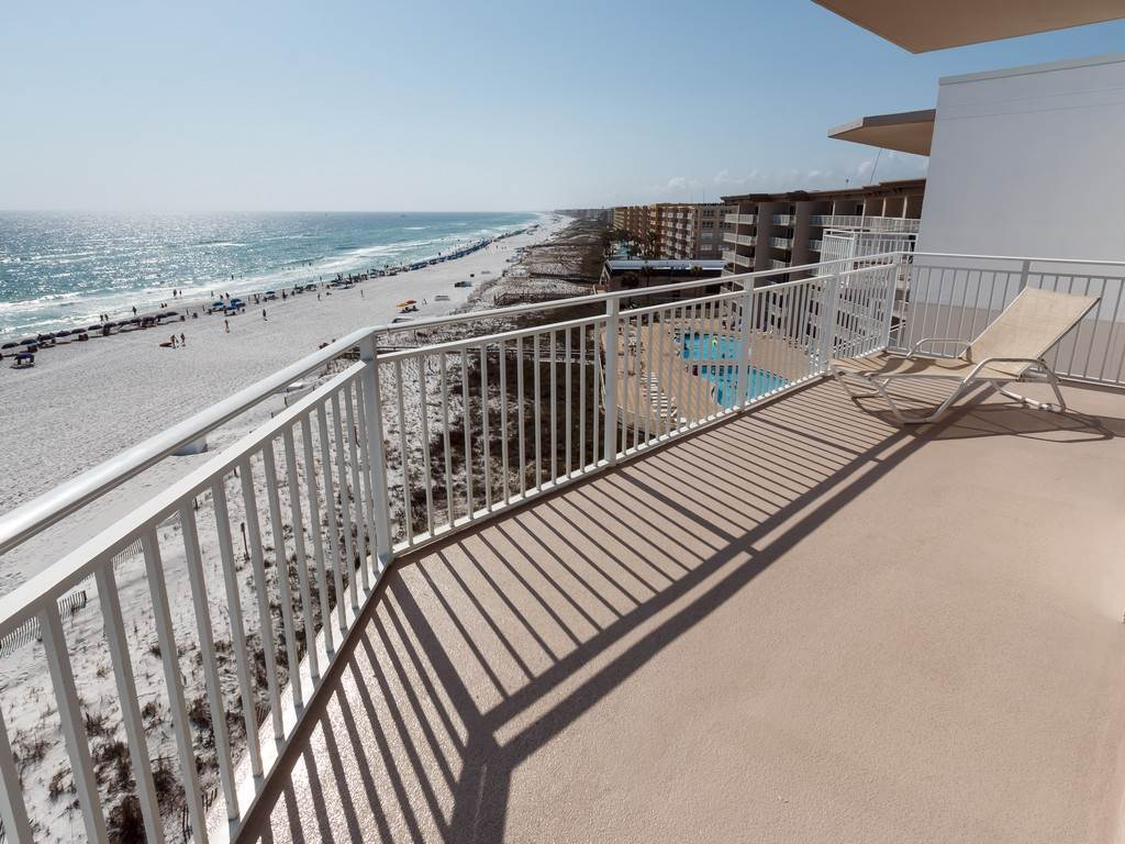 Waterscape B600 Condo rental in Waterscape Fort Walton Beach in Fort Walton Beach Florida - #23