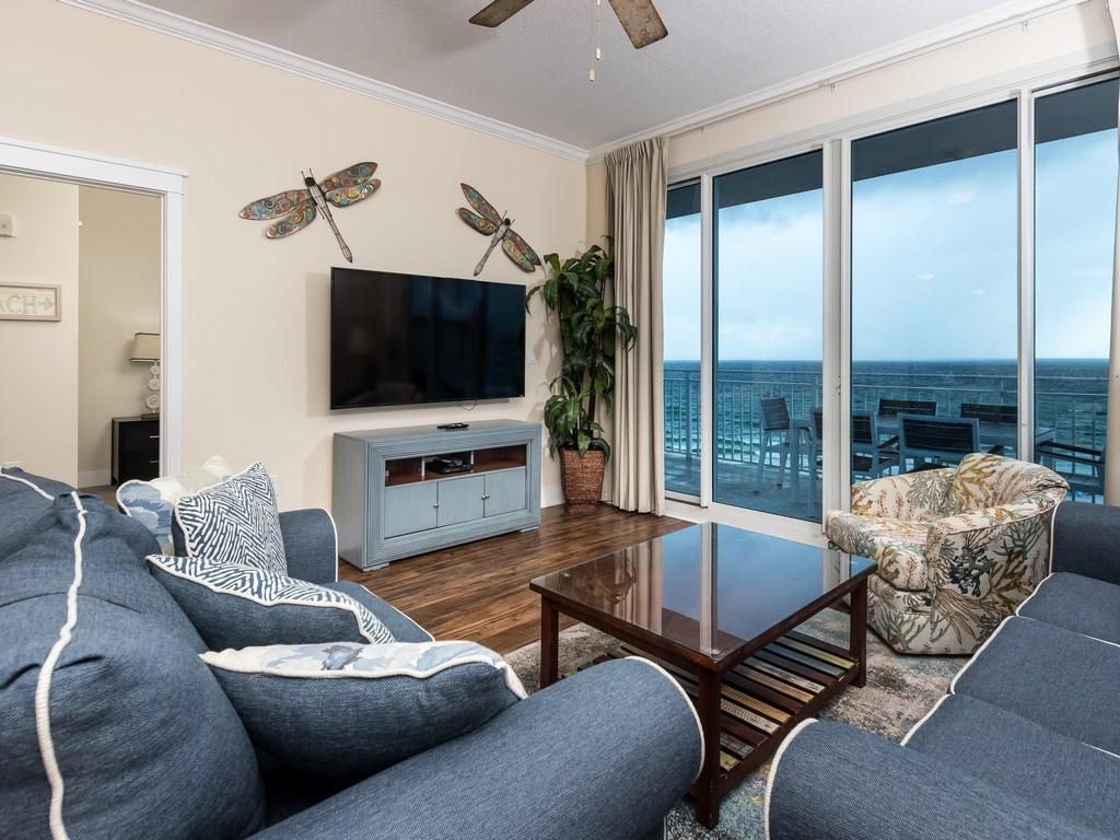 Waterscape B601 Condo rental in Waterscape Fort Walton Beach in Fort Walton Beach Florida - #2