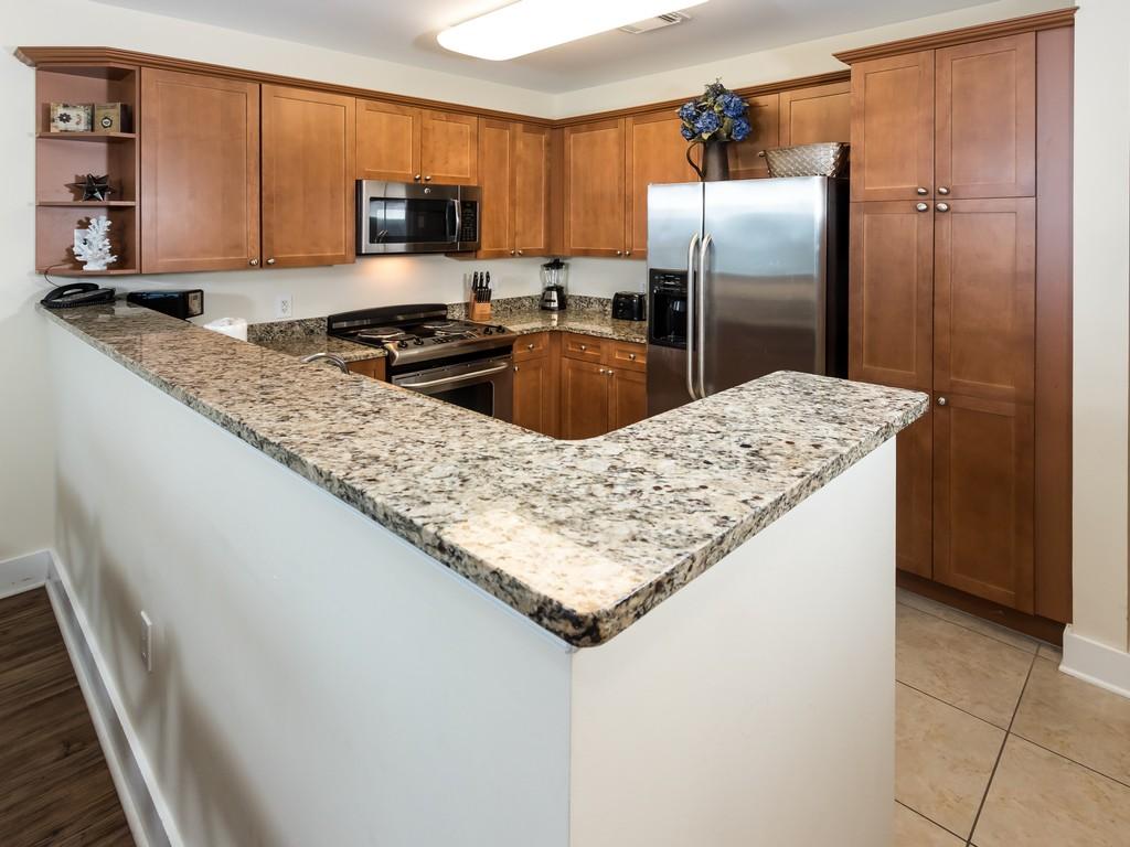Waterscape B601 Condo rental in Waterscape Fort Walton Beach in Fort Walton Beach Florida - #6