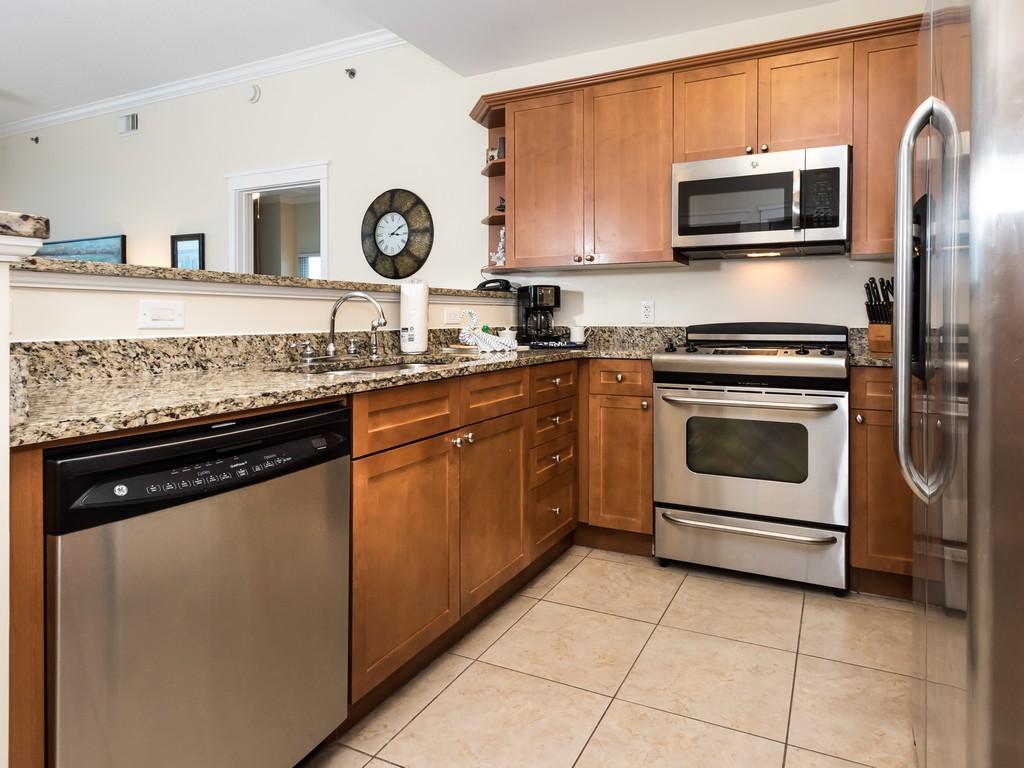 Waterscape B601 Condo rental in Waterscape Fort Walton Beach in Fort Walton Beach Florida - #7