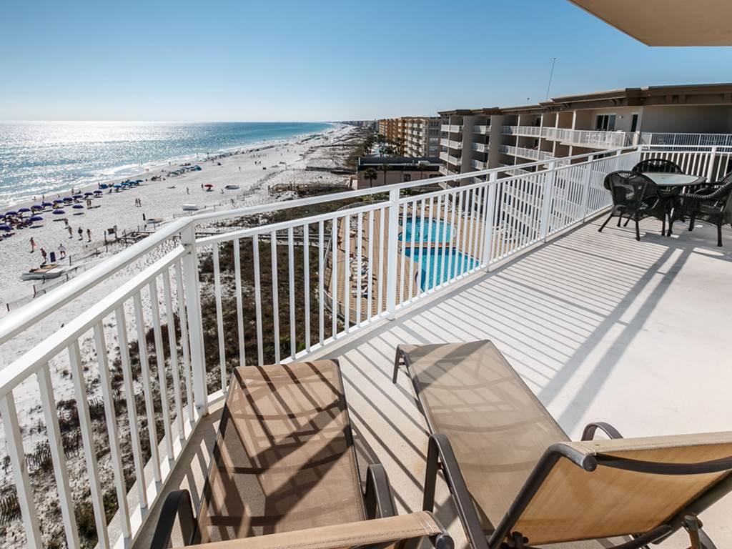 Waterscape B601 Condo rental in Waterscape Fort Walton Beach in Fort Walton Beach Florida - #22