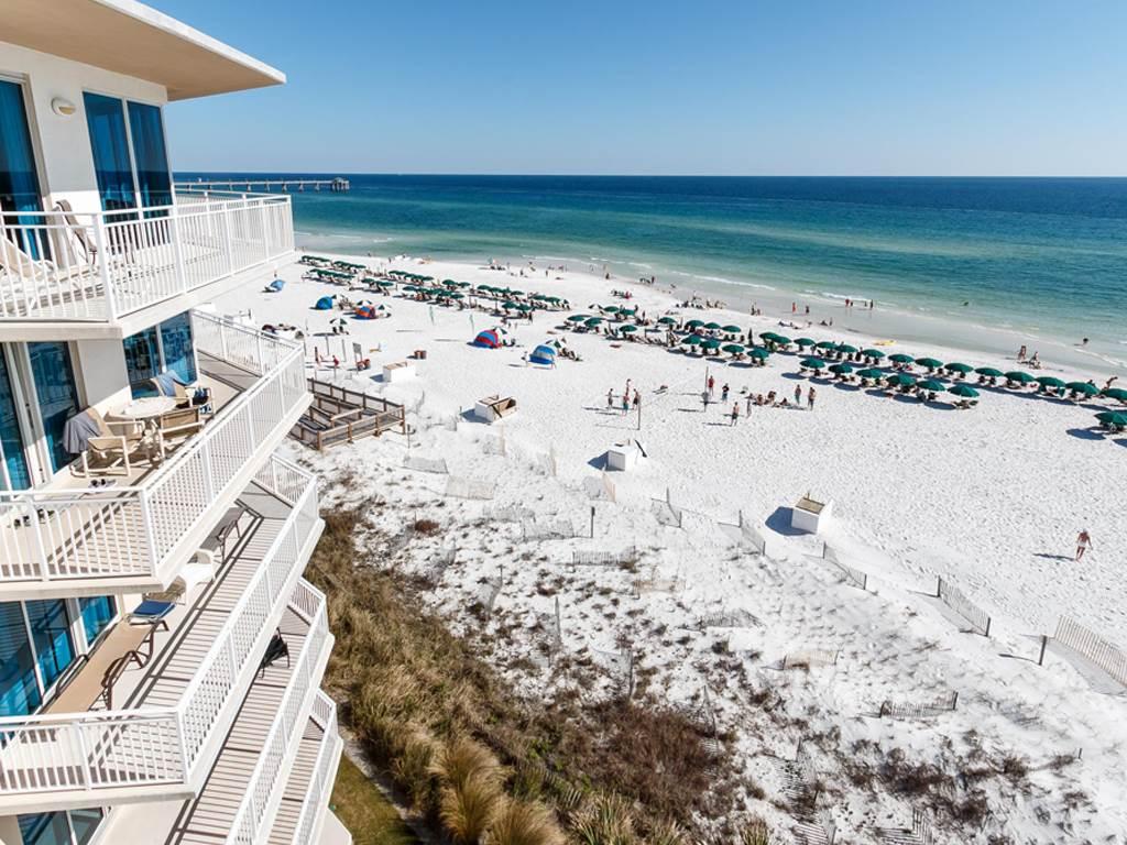 Waterscape B601 Condo rental in Waterscape Fort Walton Beach in Fort Walton Beach Florida - #25