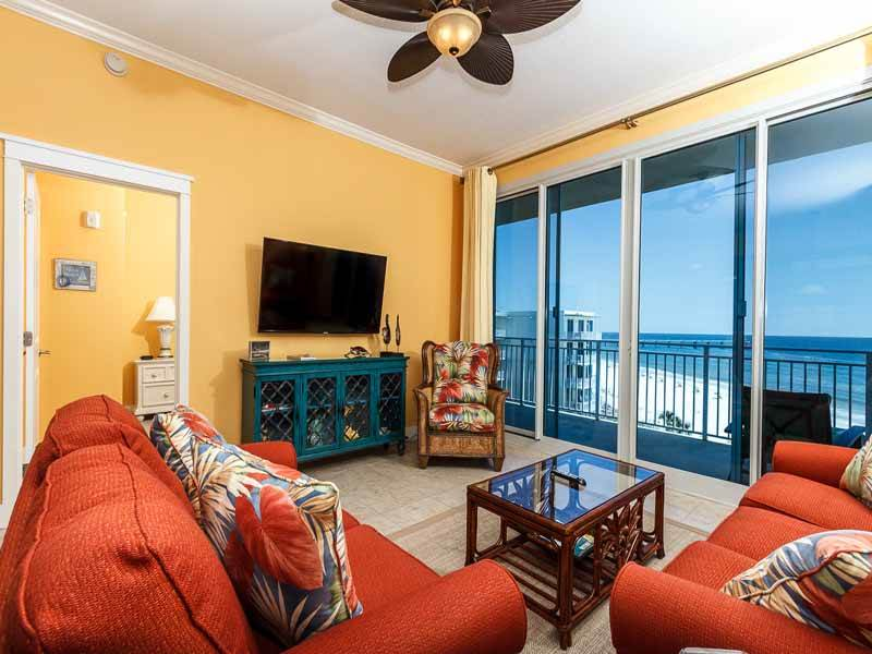 Waterscape B602 Condo rental in Waterscape Fort Walton Beach in Fort Walton Beach Florida - #1