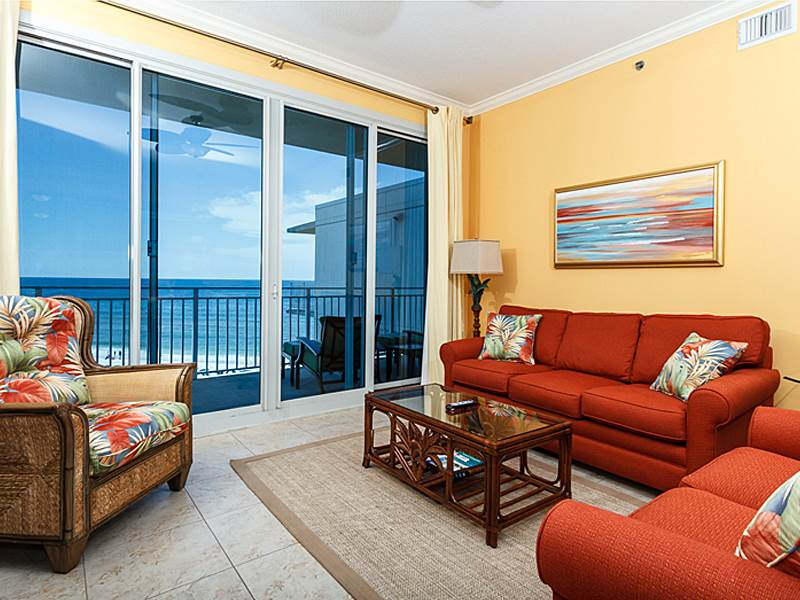Waterscape B602 Condo rental in Waterscape Fort Walton Beach in Fort Walton Beach Florida - #2