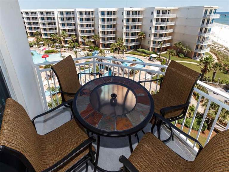Waterscape B602 Condo rental in Waterscape Fort Walton Beach in Fort Walton Beach Florida - #19