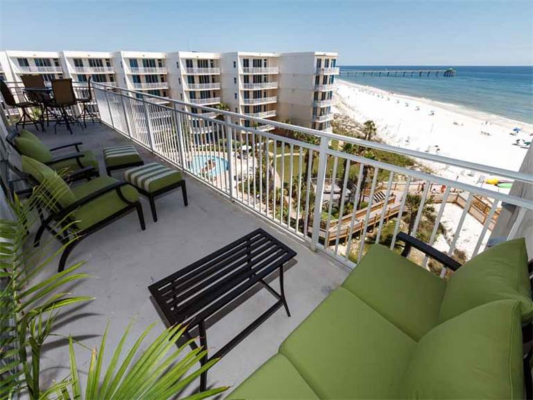 Waterscape B602 Condo rental in Waterscape Fort Walton Beach in Fort Walton Beach Florida - #22