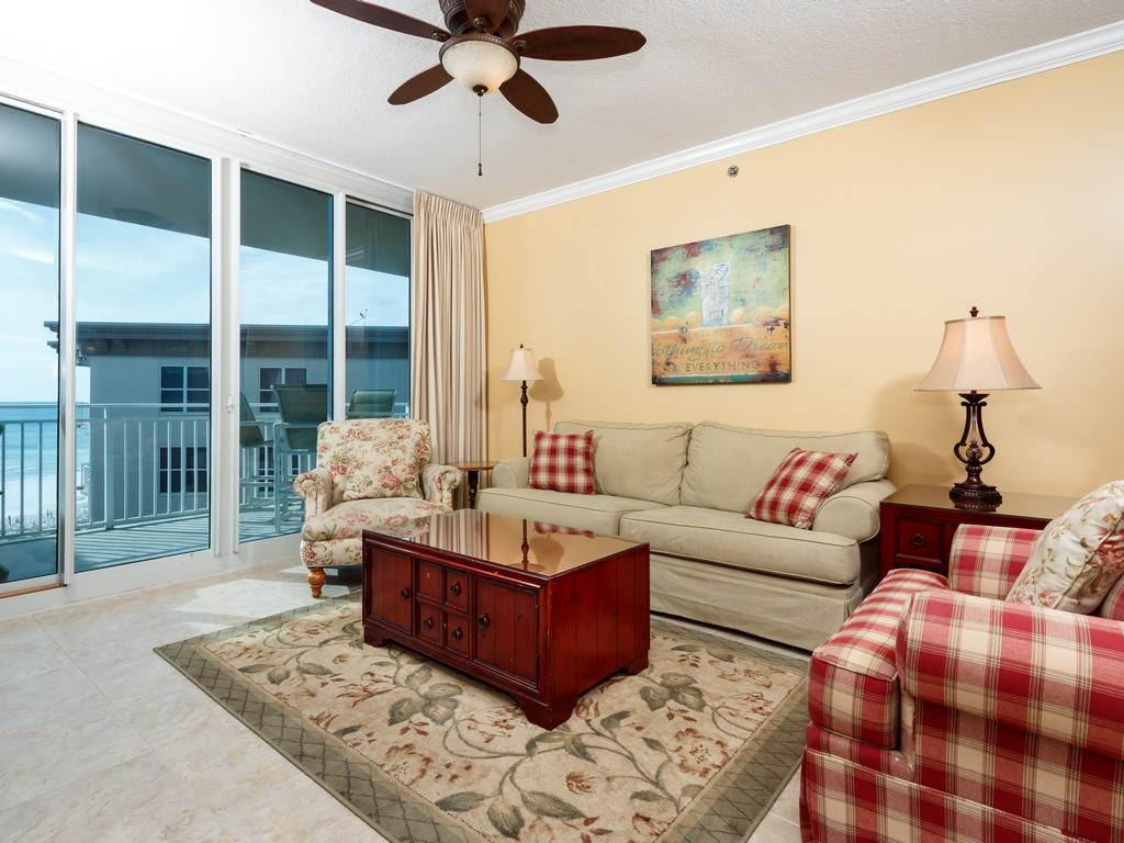 Waterscape B605 Condo rental in Waterscape Fort Walton Beach in Fort Walton Beach Florida - #1