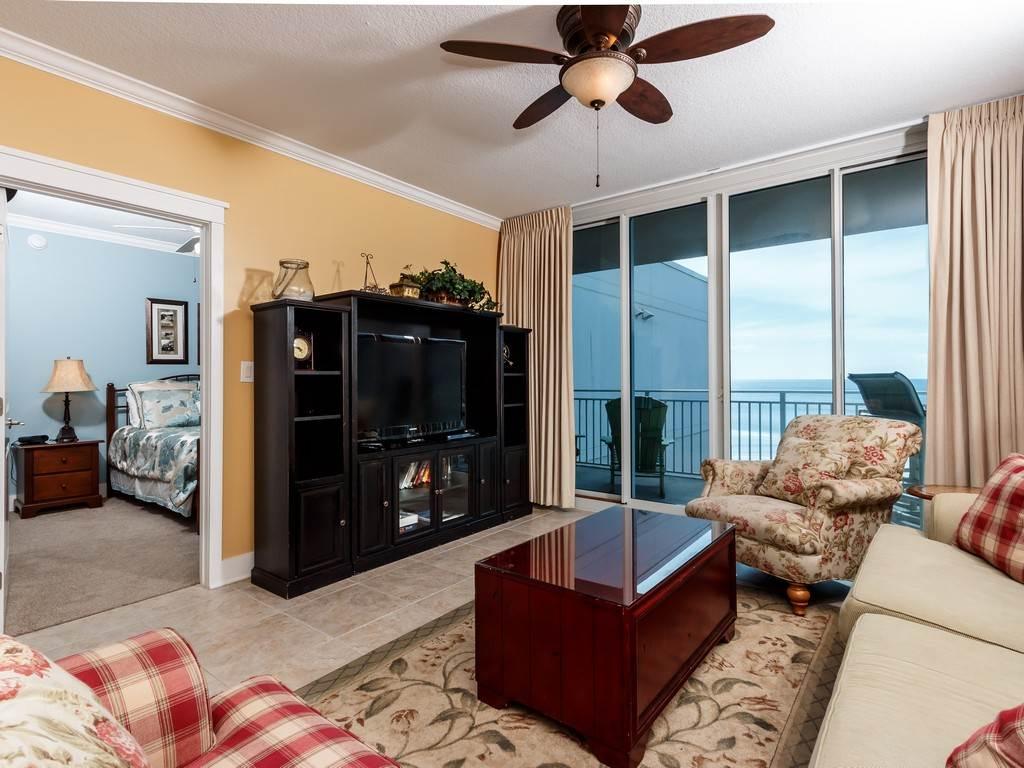 Waterscape B605 Condo rental in Waterscape Fort Walton Beach in Fort Walton Beach Florida - #2