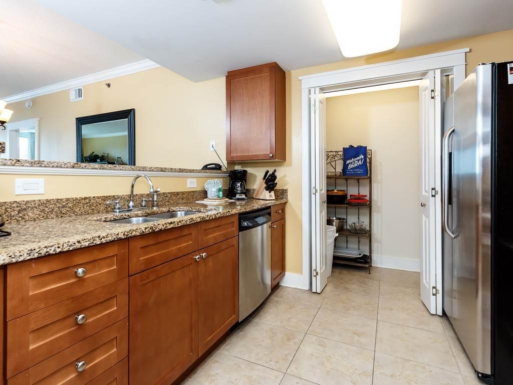 Waterscape B605 Condo rental in Waterscape Fort Walton Beach in Fort Walton Beach Florida - #5
