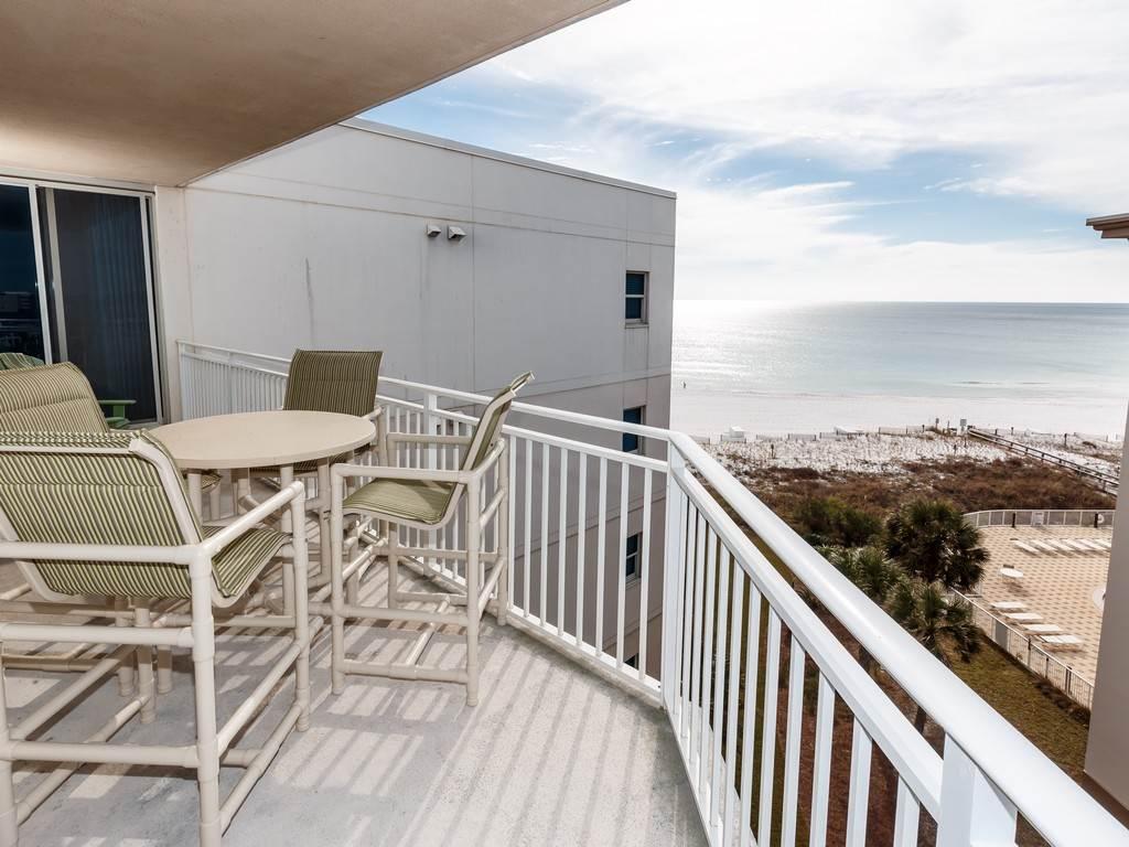 Waterscape B605 Condo rental in Waterscape Fort Walton Beach in Fort Walton Beach Florida - #17