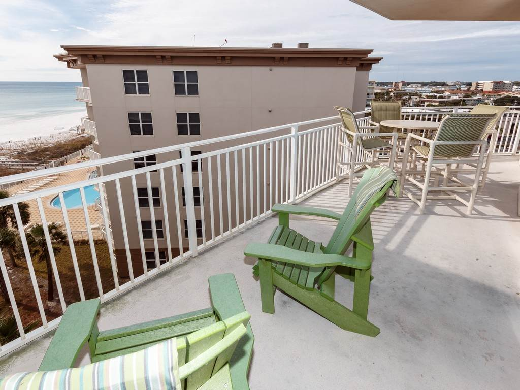 Waterscape B605 Condo rental in Waterscape Fort Walton Beach in Fort Walton Beach Florida - #18