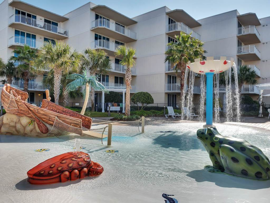 Waterscape B608 Condo rental in Waterscape Fort Walton Beach in Fort Walton Beach Florida - #1