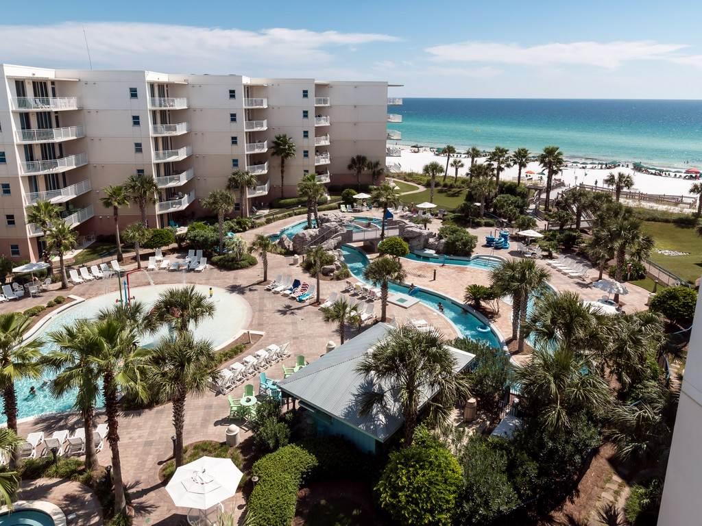 Waterscape B610 Condo rental in Waterscape Fort Walton Beach in Fort Walton Beach Florida - #20