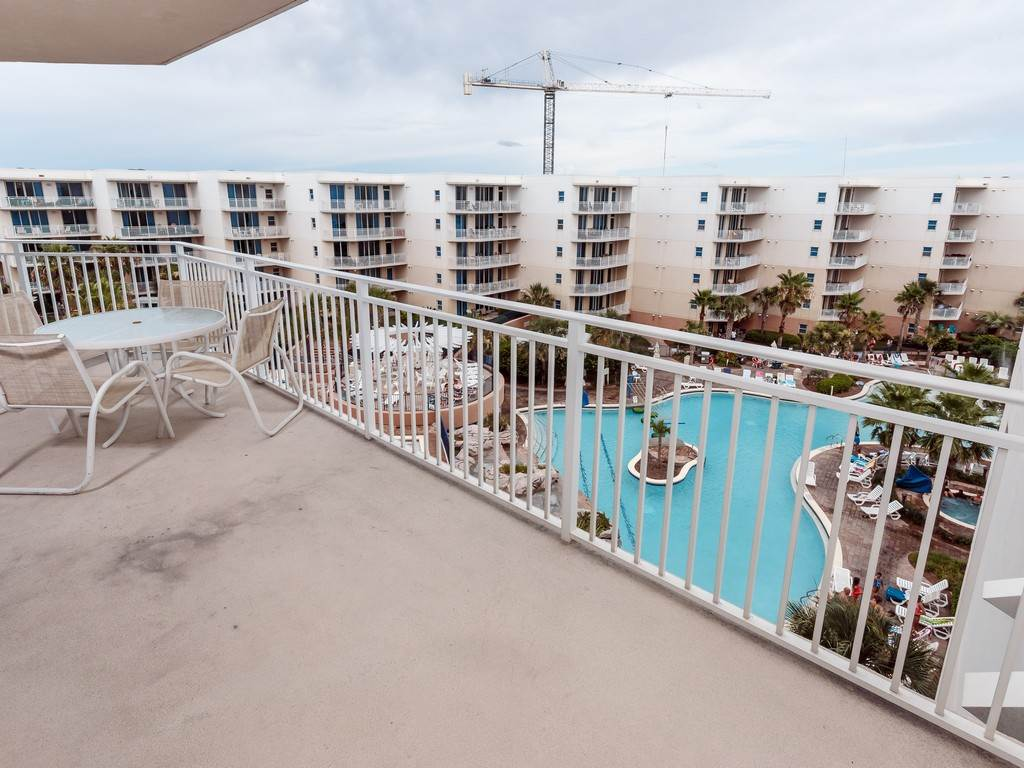Waterscape B614 Condo rental in Waterscape Fort Walton Beach in Fort Walton Beach Florida - #18