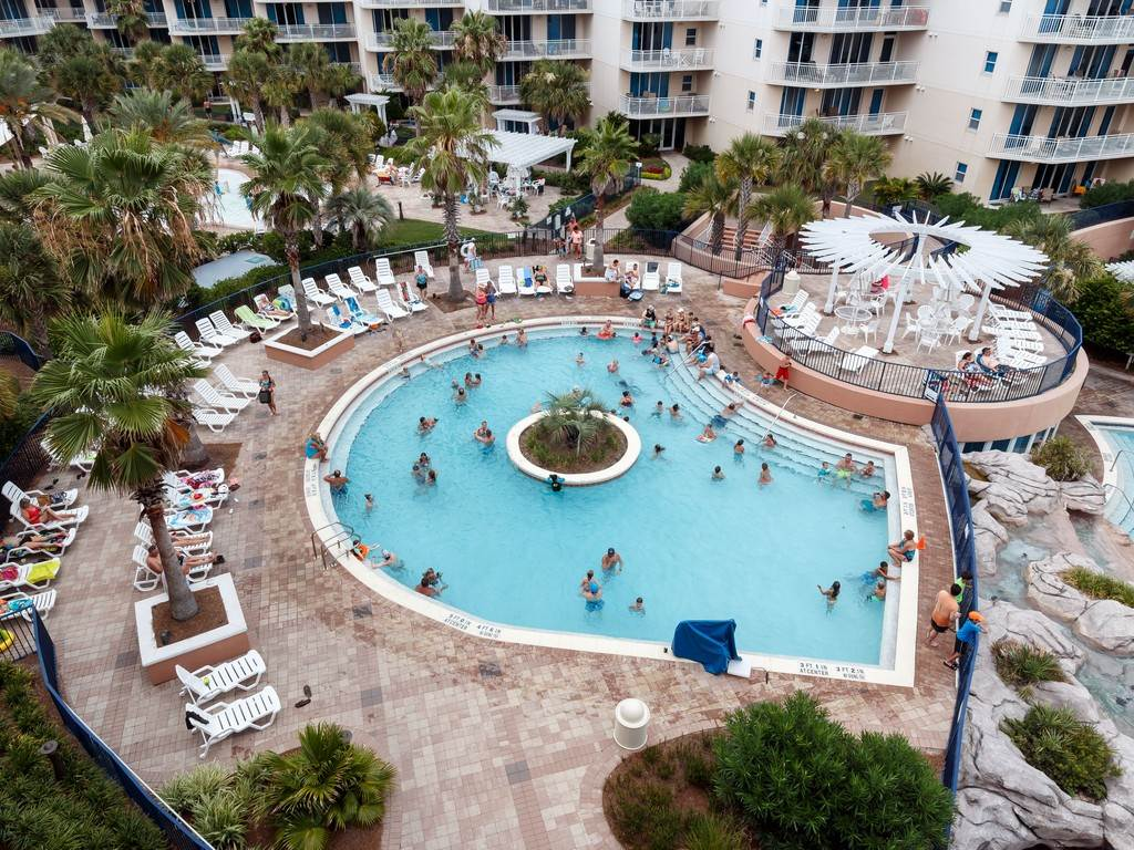 Waterscape B614 Condo rental in Waterscape Fort Walton Beach in Fort Walton Beach Florida - #20