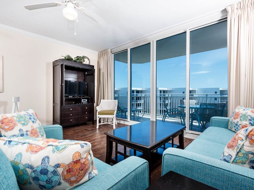 Waterscape B618 Condo rental in Waterscape Fort Walton Beach in Fort Walton Beach Florida - #1