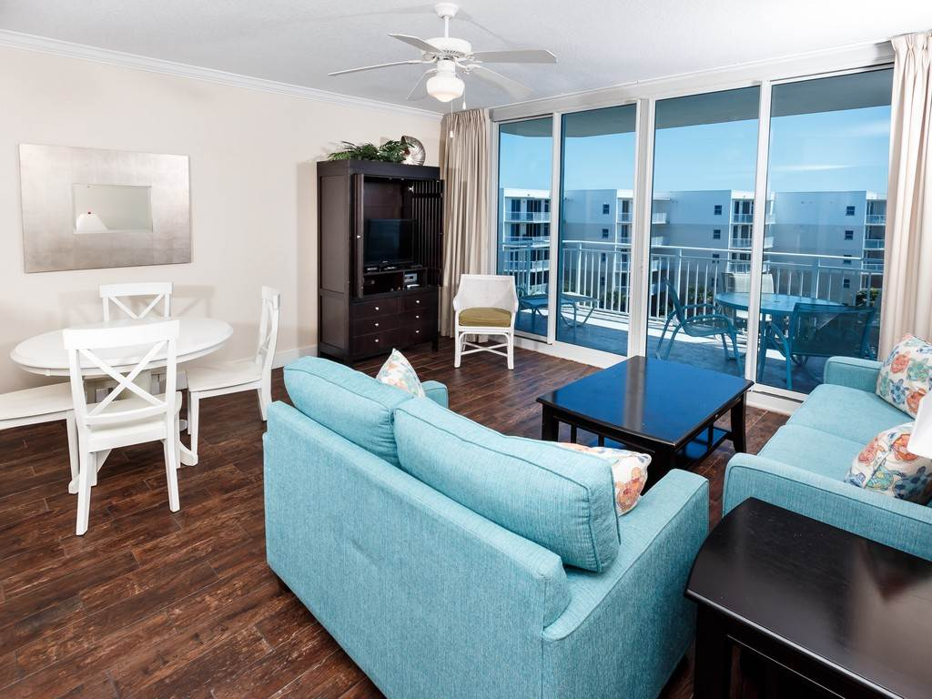 Waterscape B618 Condo rental in Waterscape Fort Walton Beach in Fort Walton Beach Florida - #2