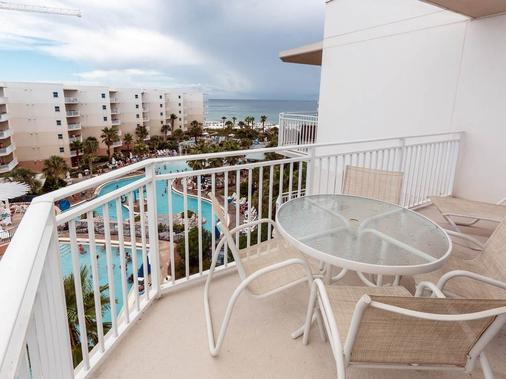Waterscape B618 Condo rental in Waterscape Fort Walton Beach in Fort Walton Beach Florida - #4