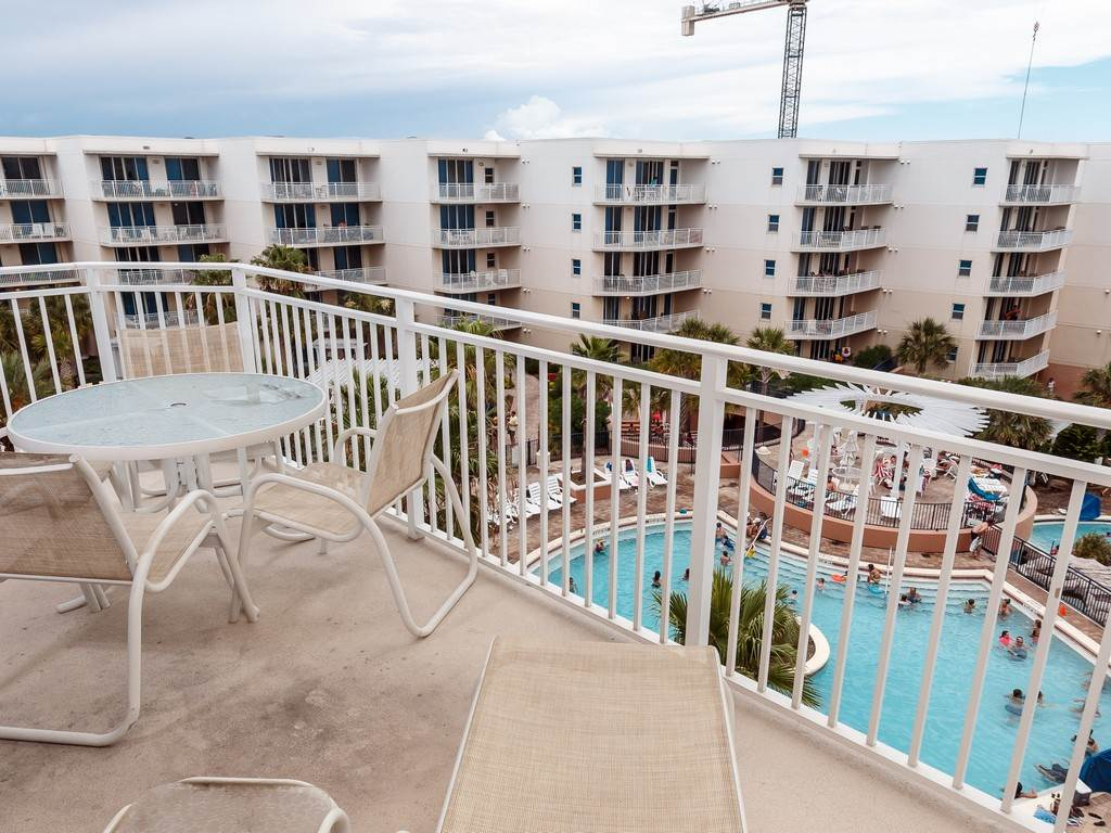 Waterscape B618 Condo rental in Waterscape Fort Walton Beach in Fort Walton Beach Florida - #5