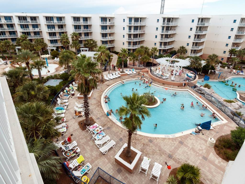 Waterscape B618 Condo rental in Waterscape Fort Walton Beach in Fort Walton Beach Florida - #6