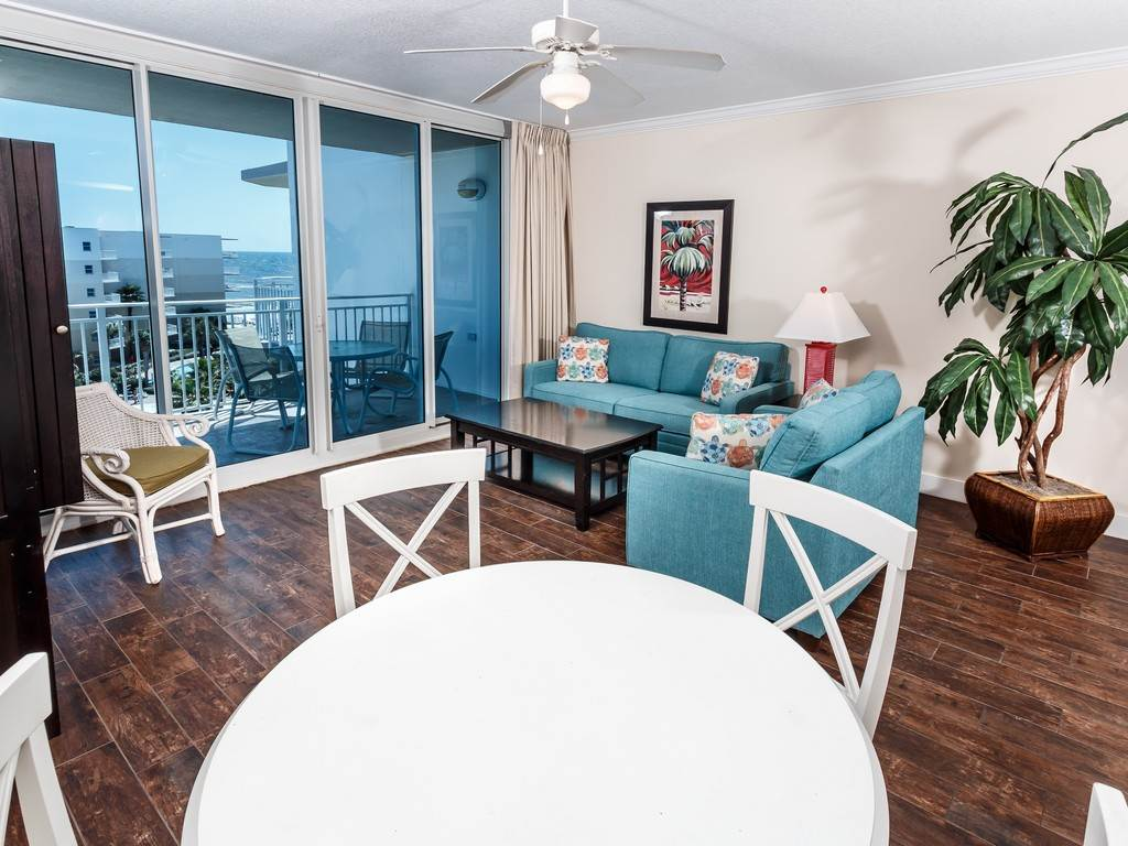 Waterscape B618 Condo rental in Waterscape Fort Walton Beach in Fort Walton Beach Florida - #10