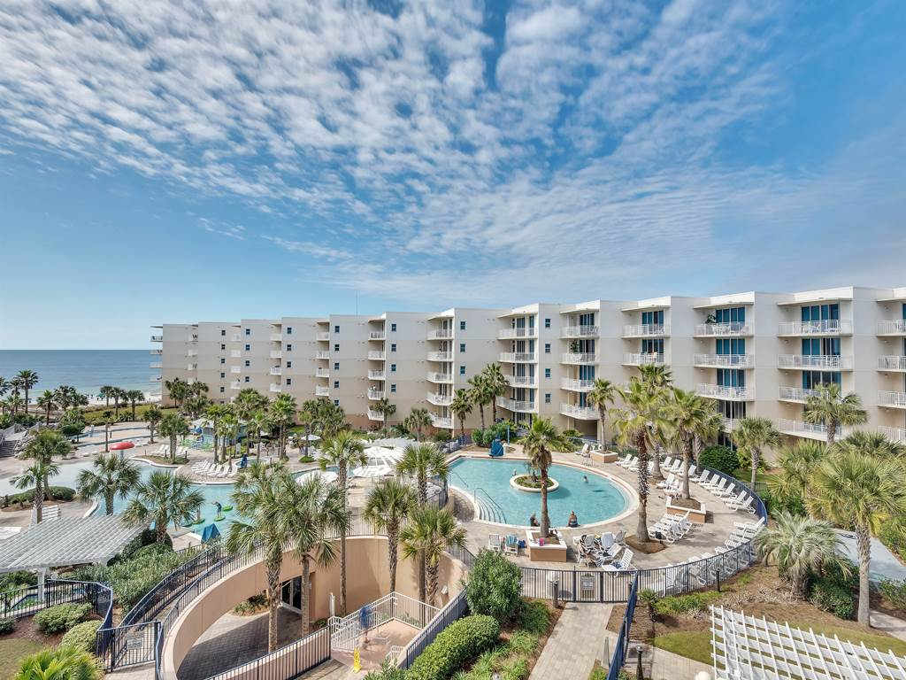 Waterscape B618 Condo rental in Waterscape Fort Walton Beach in Fort Walton Beach Florida - #18