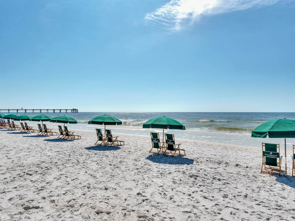 Waterscape B618 Condo rental in Waterscape Fort Walton Beach in Fort Walton Beach Florida - #22