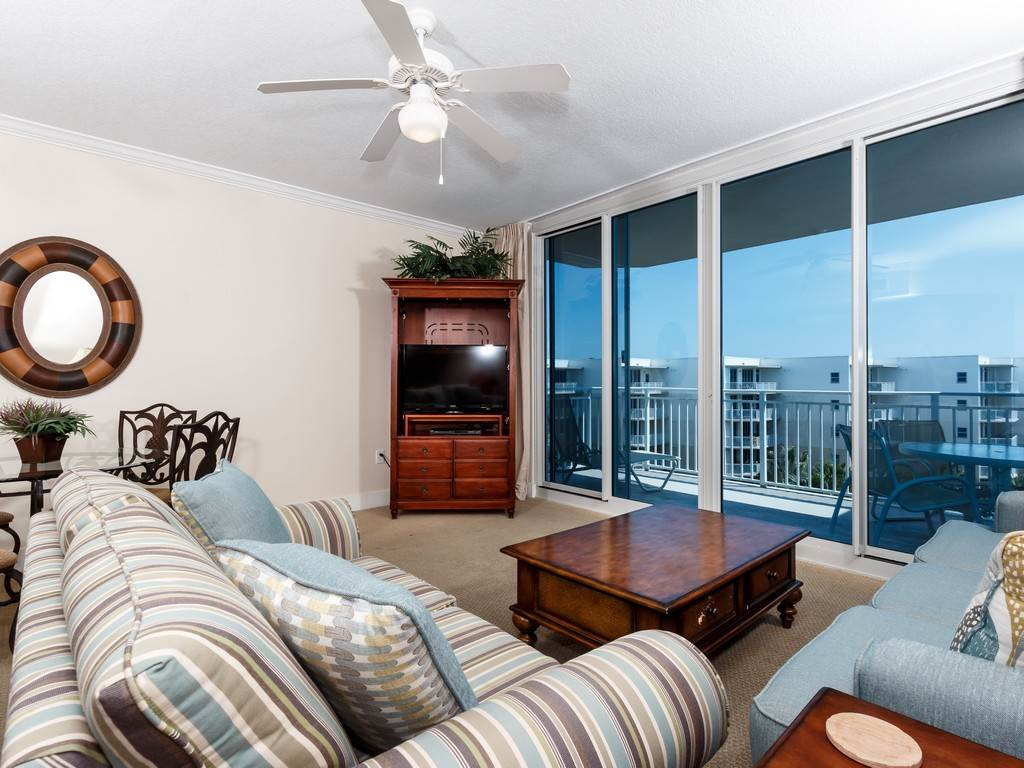 Waterscape B622 Condo rental in Waterscape Fort Walton Beach in Fort Walton Beach Florida - #1
