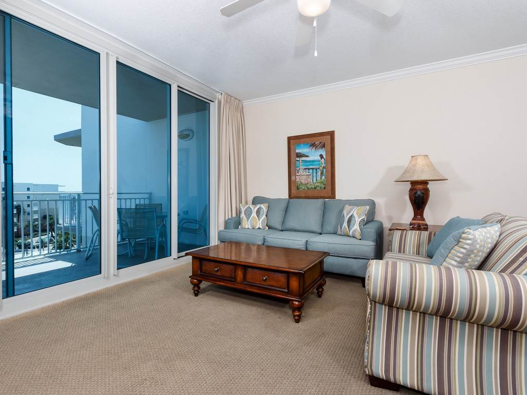Waterscape B622 Condo rental in Waterscape Fort Walton Beach in Fort Walton Beach Florida - #3