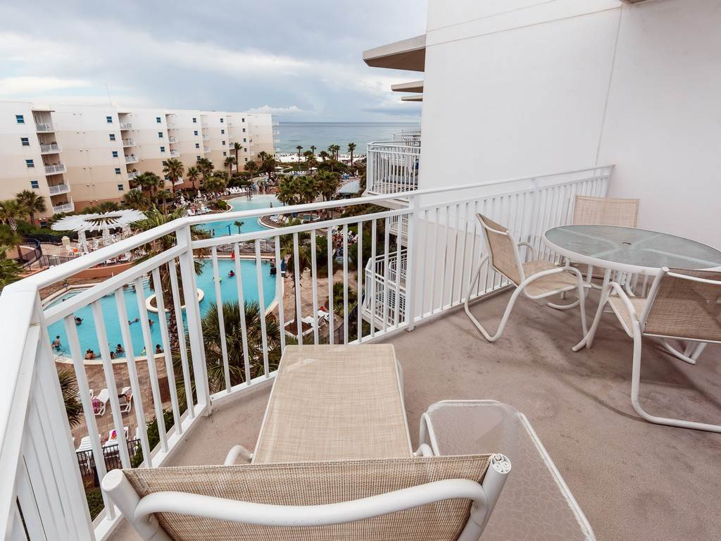 Waterscape B622 Condo rental in Waterscape Fort Walton Beach in Fort Walton Beach Florida - #4