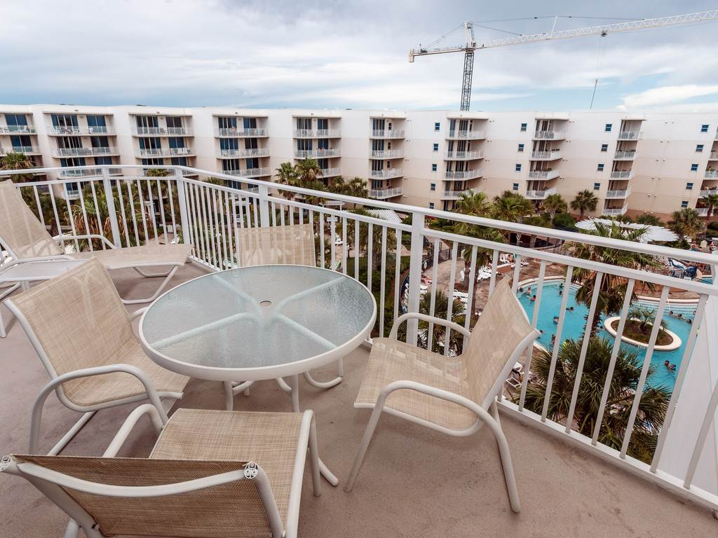 Waterscape B622 Condo rental in Waterscape Fort Walton Beach in Fort Walton Beach Florida - #5