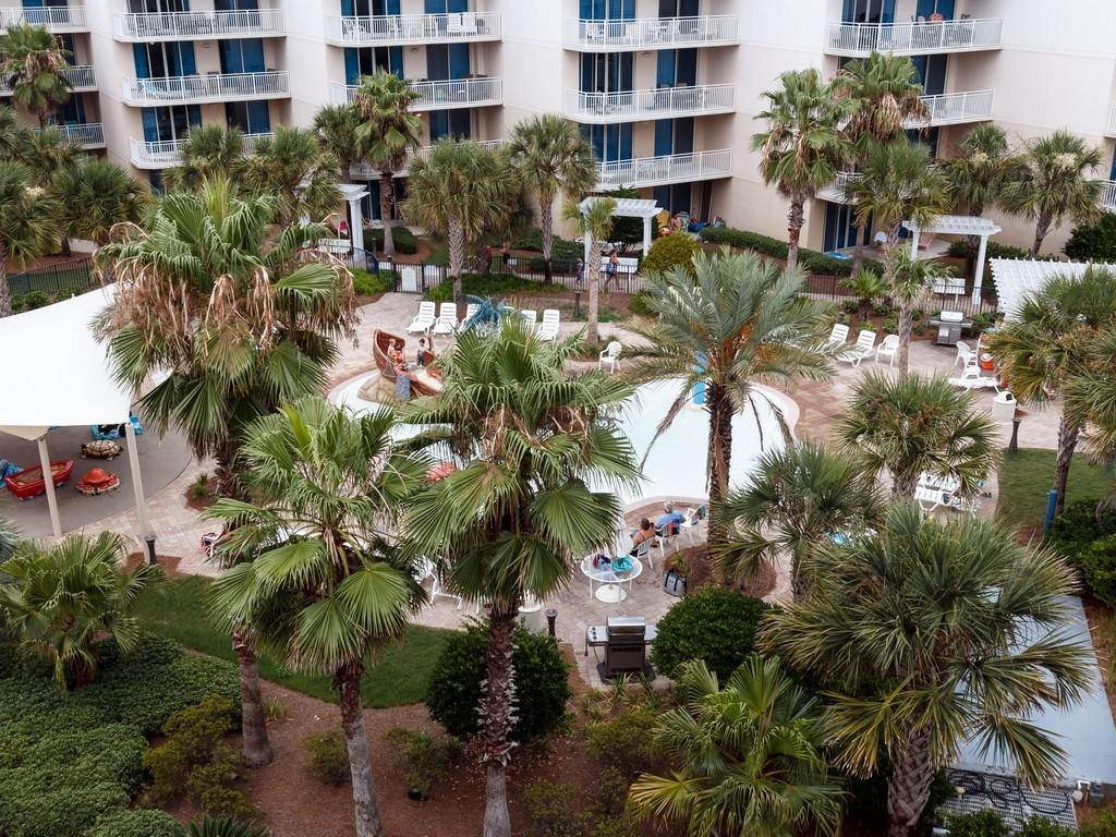 Waterscape B622 Condo rental in Waterscape Fort Walton Beach in Fort Walton Beach Florida - #7