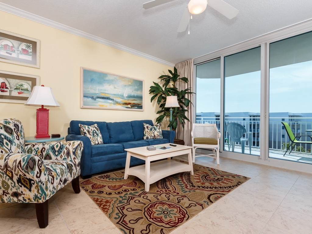 Waterscape B624 Condo rental in Waterscape Fort Walton Beach in Fort Walton Beach Florida - #1