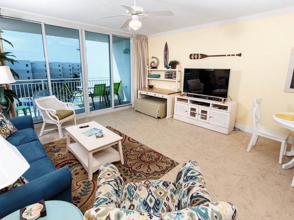 Waterscape B624 Condo rental in Waterscape Fort Walton Beach in Fort Walton Beach Florida - #2