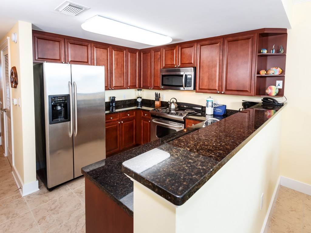 Waterscape B624 Condo rental in Waterscape Fort Walton Beach in Fort Walton Beach Florida - #7