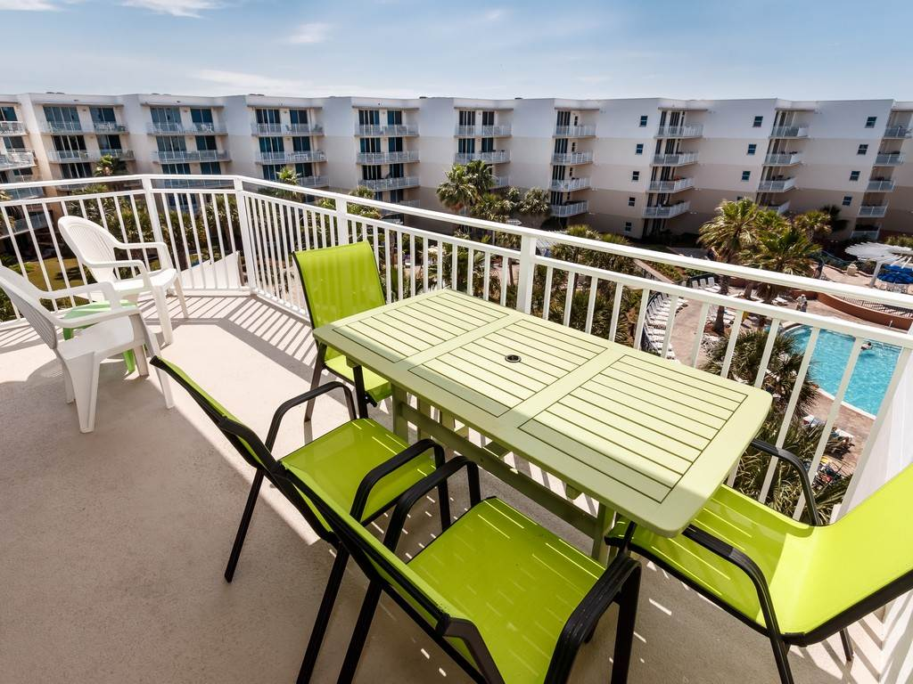 Waterscape B624 Condo rental in Waterscape Fort Walton Beach in Fort Walton Beach Florida - #14