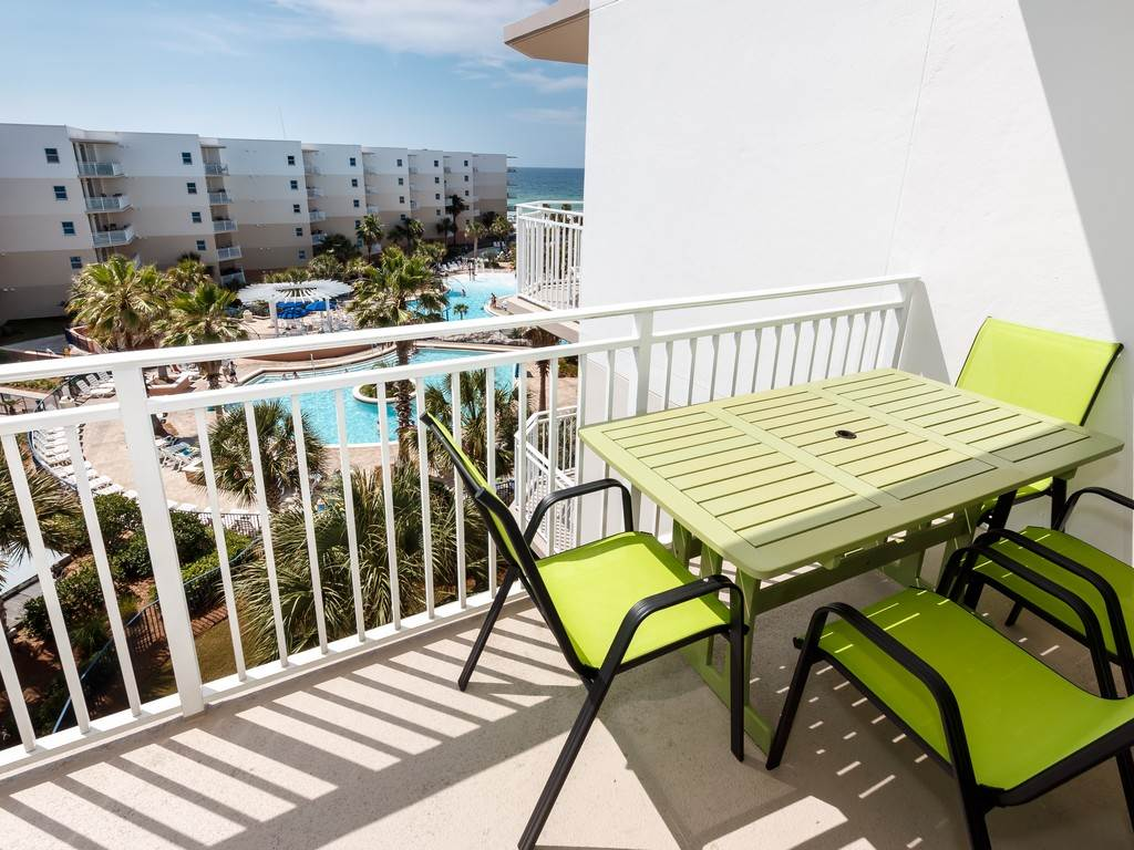 Waterscape B624 Condo rental in Waterscape Fort Walton Beach in Fort Walton Beach Florida - #15