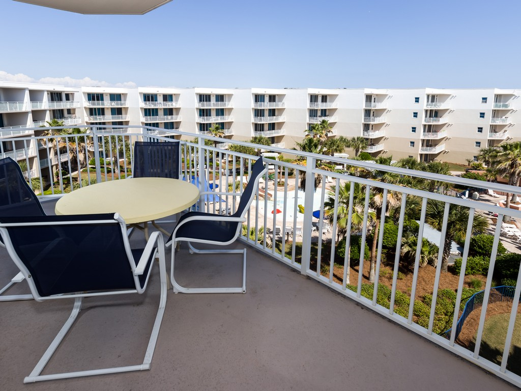 Waterscape B626 Condo rental in Waterscape Fort Walton Beach in Fort Walton Beach Florida - #6