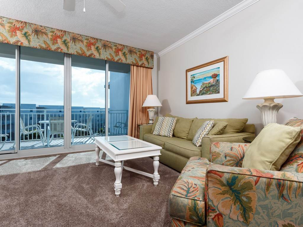 Waterscape B628 Condo rental in Waterscape Fort Walton Beach in Fort Walton Beach Florida - #1