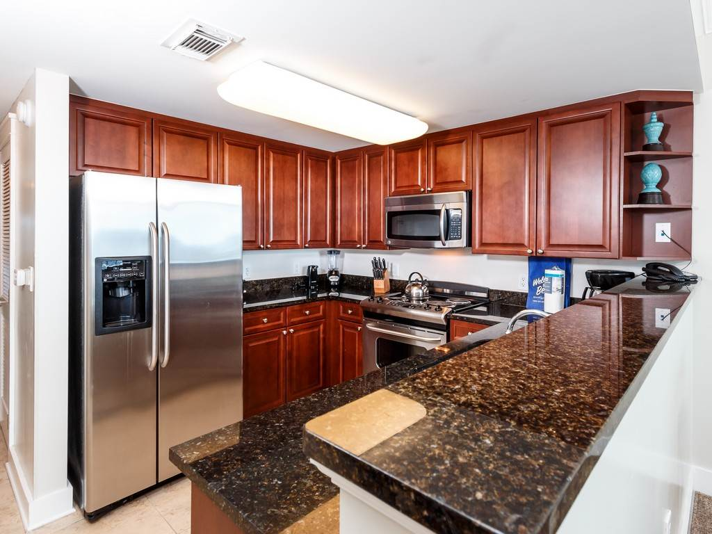 Waterscape B628 Condo rental in Waterscape Fort Walton Beach in Fort Walton Beach Florida - #4