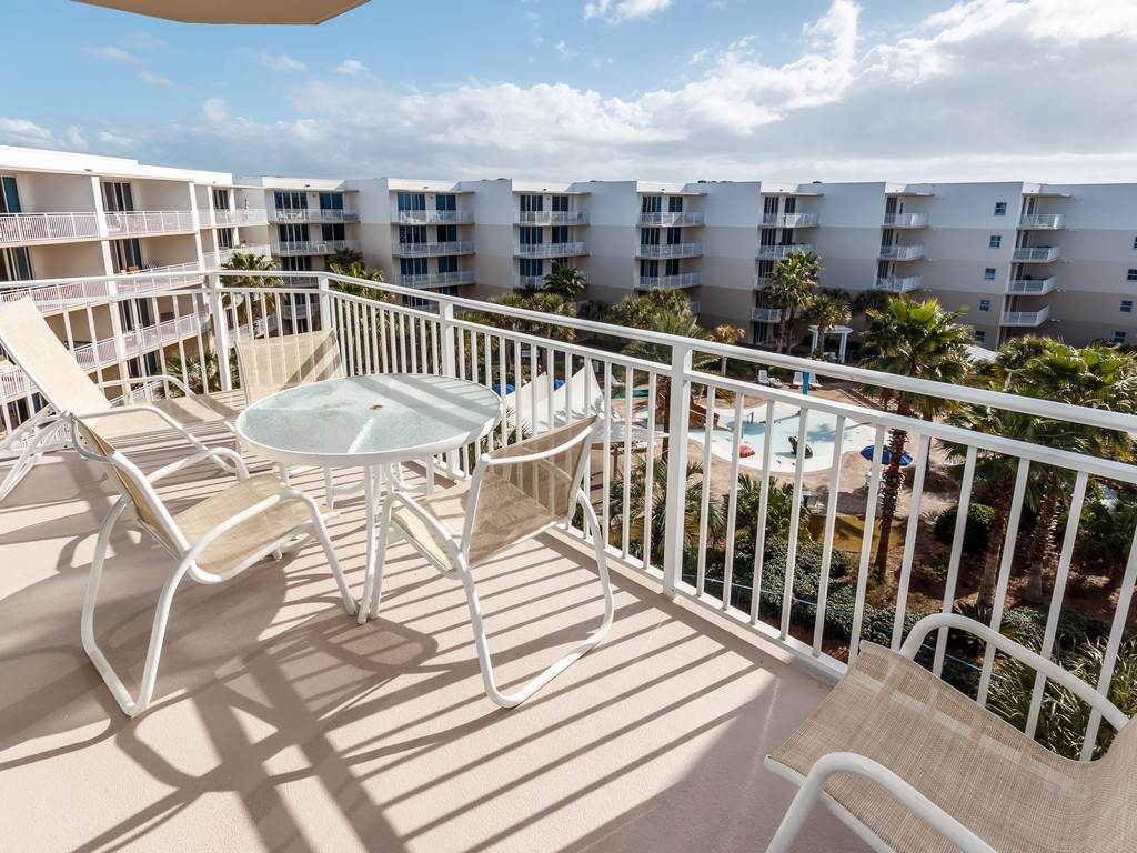 Waterscape B628 Condo rental in Waterscape Fort Walton Beach in Fort Walton Beach Florida - #13