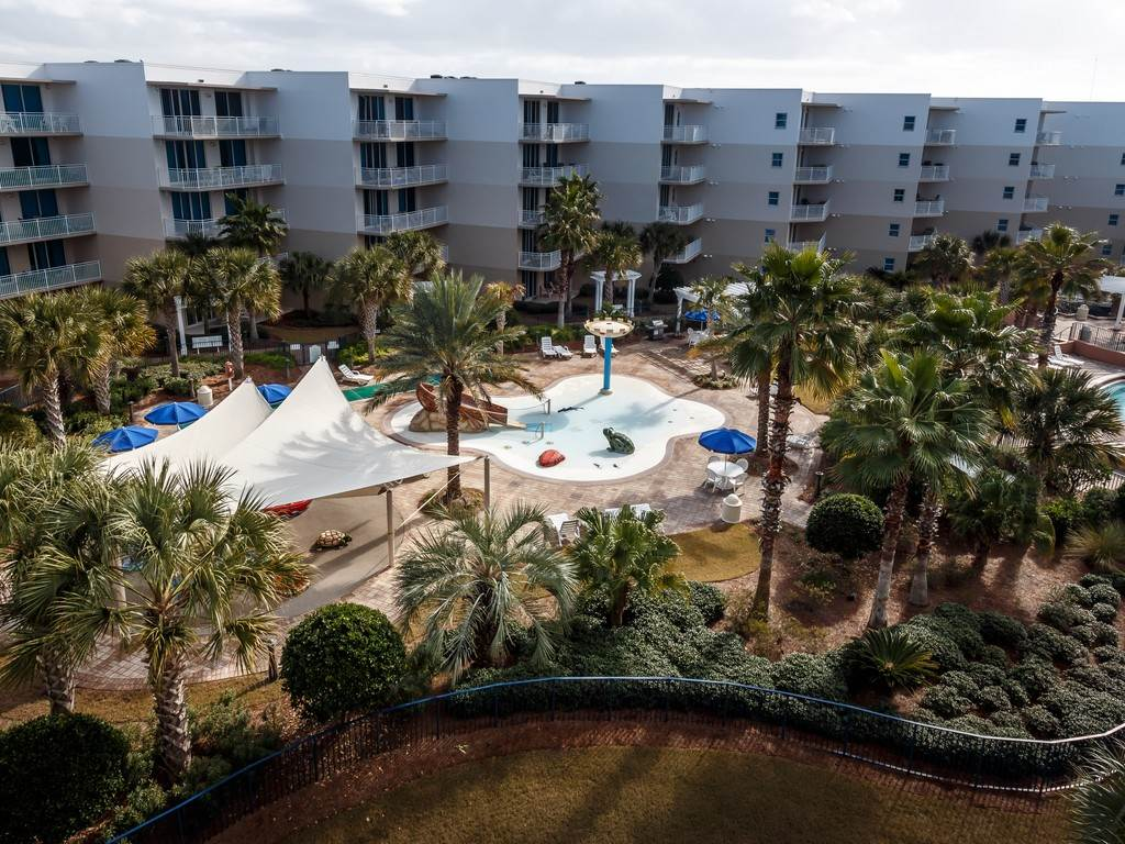 Waterscape B628 Condo rental in Waterscape Fort Walton Beach in Fort Walton Beach Florida - #14