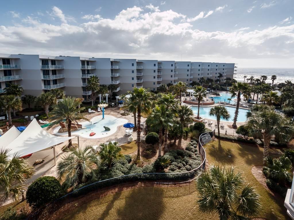 Waterscape B628 Condo rental in Waterscape Fort Walton Beach in Fort Walton Beach Florida - #15