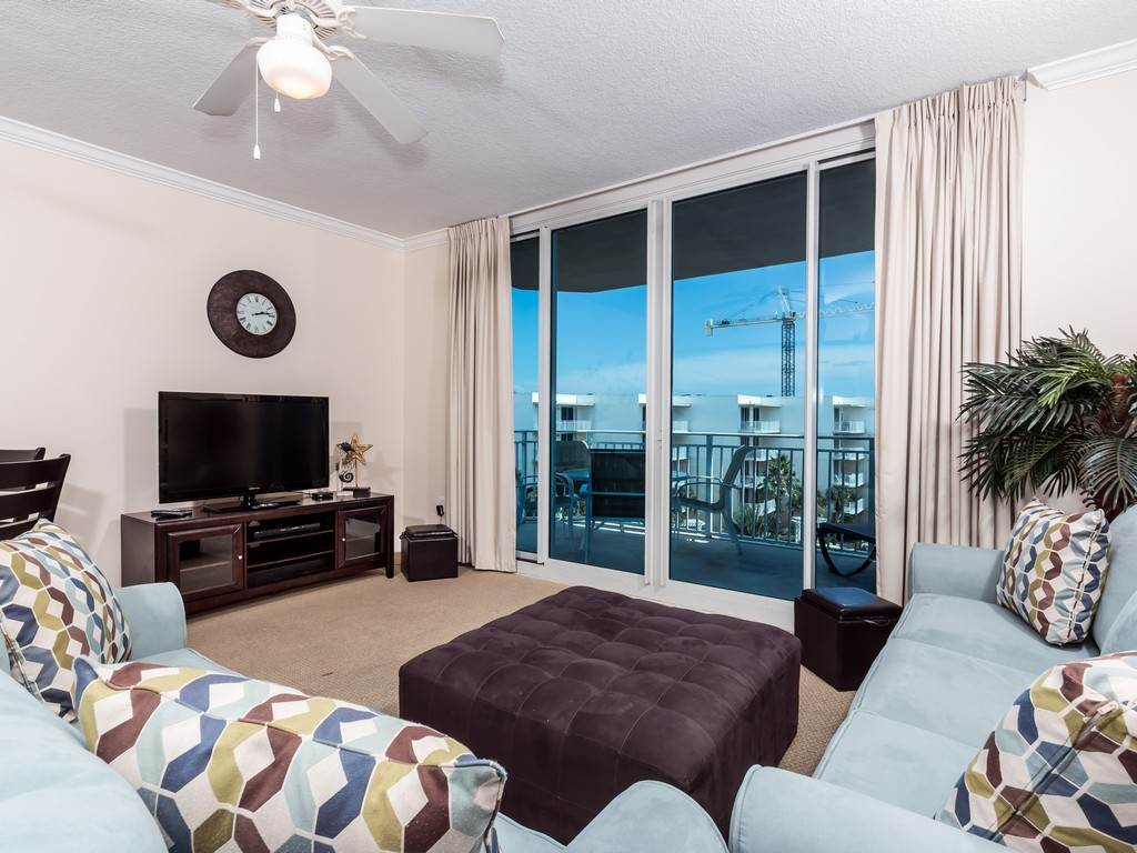 Waterscape B630 Condo rental in Waterscape Fort Walton Beach in Fort Walton Beach Florida - #2