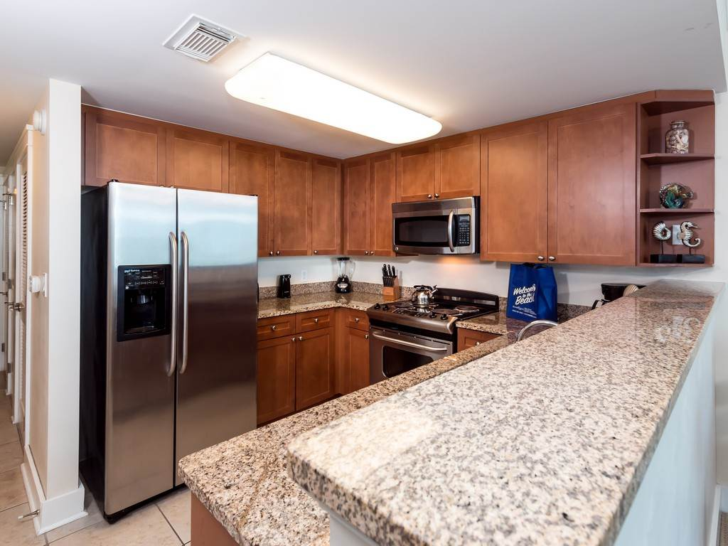 Waterscape B630 Condo rental in Waterscape Fort Walton Beach in Fort Walton Beach Florida - #4