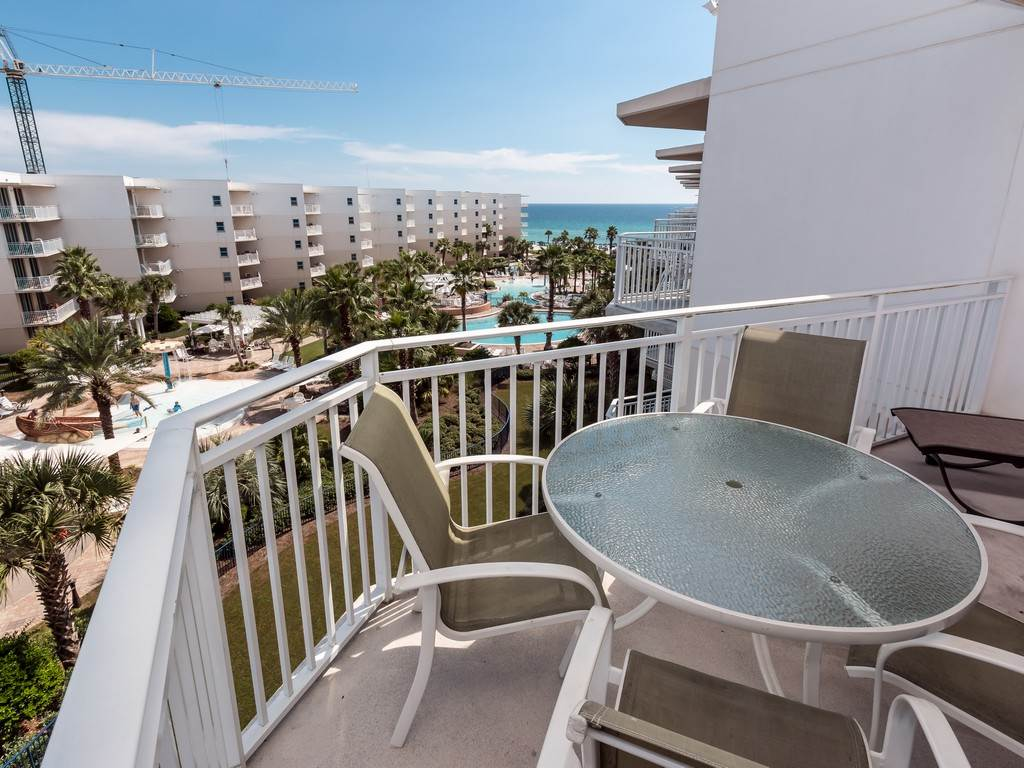 Waterscape B630 Condo rental in Waterscape Fort Walton Beach in Fort Walton Beach Florida - #13