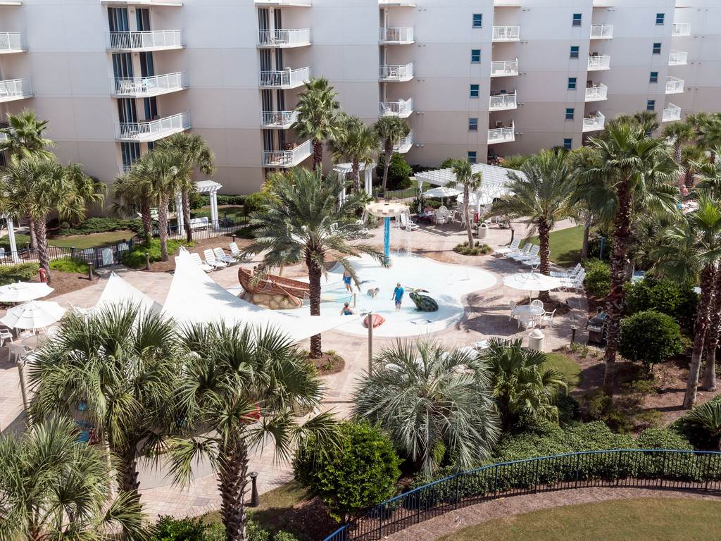 Waterscape B630 Condo rental in Waterscape Fort Walton Beach in Fort Walton Beach Florida - #15