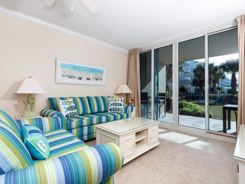 Waterscape C201 Condo rental in Waterscape Fort Walton Beach in Fort Walton Beach Florida - #1