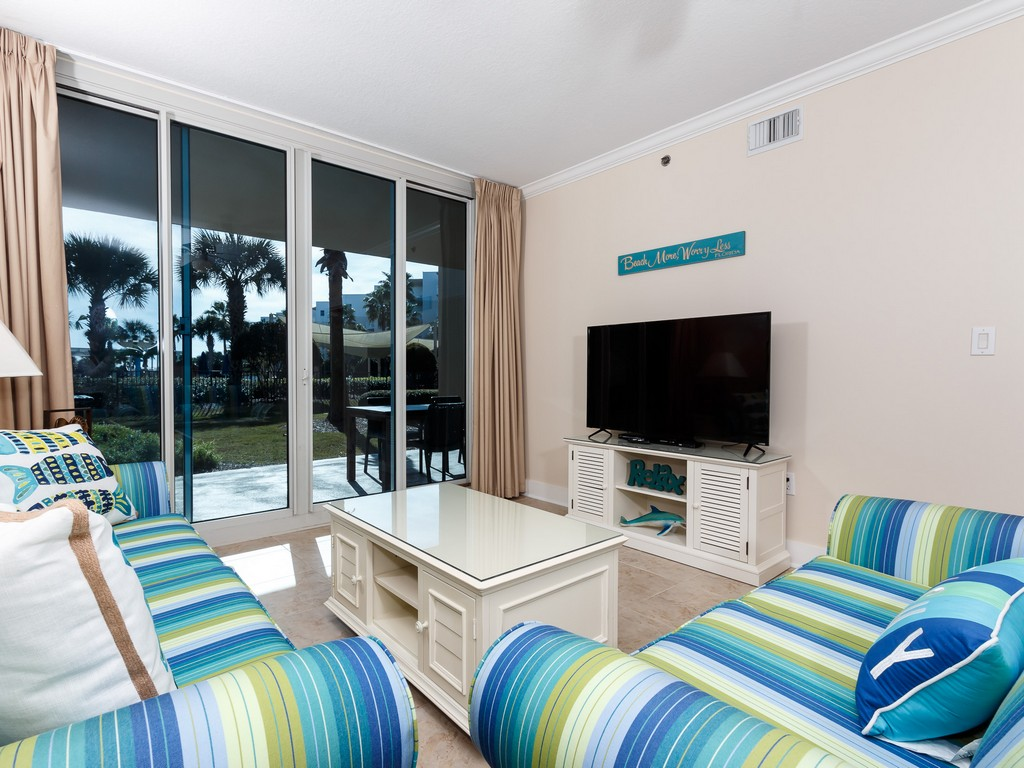 Waterscape C201 Condo rental in Waterscape Fort Walton Beach in Fort Walton Beach Florida - #2